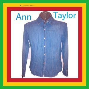 VINTAGE ANN TAYLOR 🇪🇹BUY 1 GET 1 FREE EVERYTHING🇪🇹
